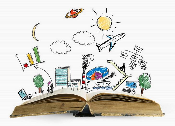 Libros para niños/Childrens books